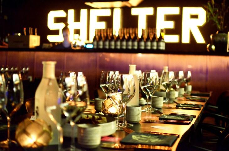 Shelter helsinki