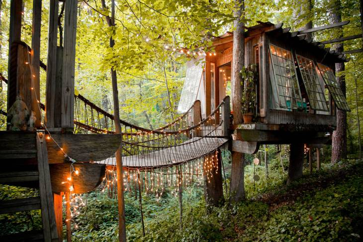en güzel aribnb evleri