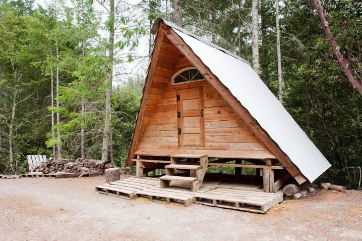 ilginç airbnb evleri