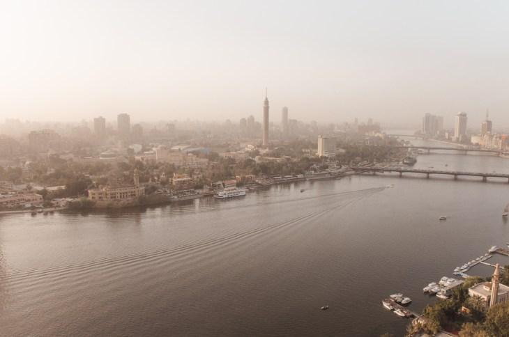 Mısır Gezi Rehberi
