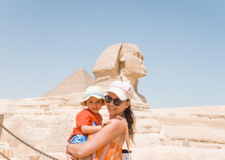 Mısır gezilecek yerler