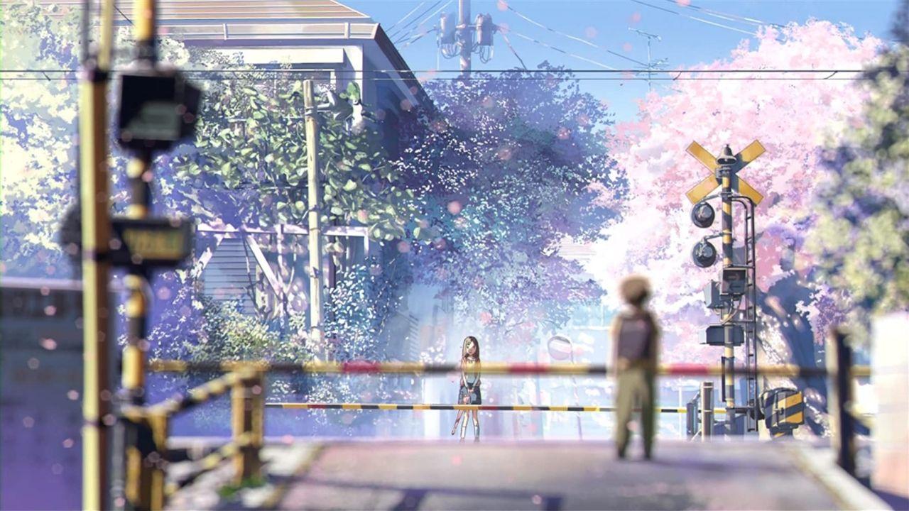 En İyi Romantik animeler