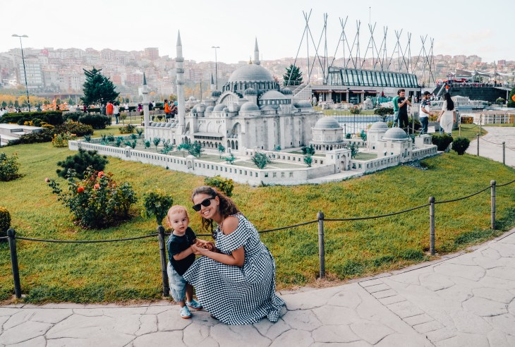 Istanbul with Kids