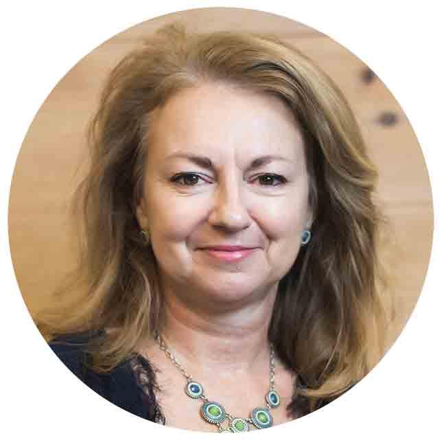 Julie Pendry