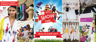More Tickets for the Royal Norfolk Show!