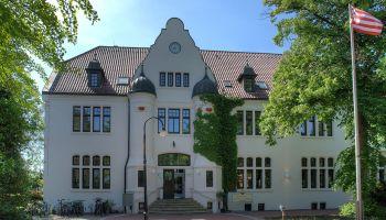 Rathaus Hemelingen