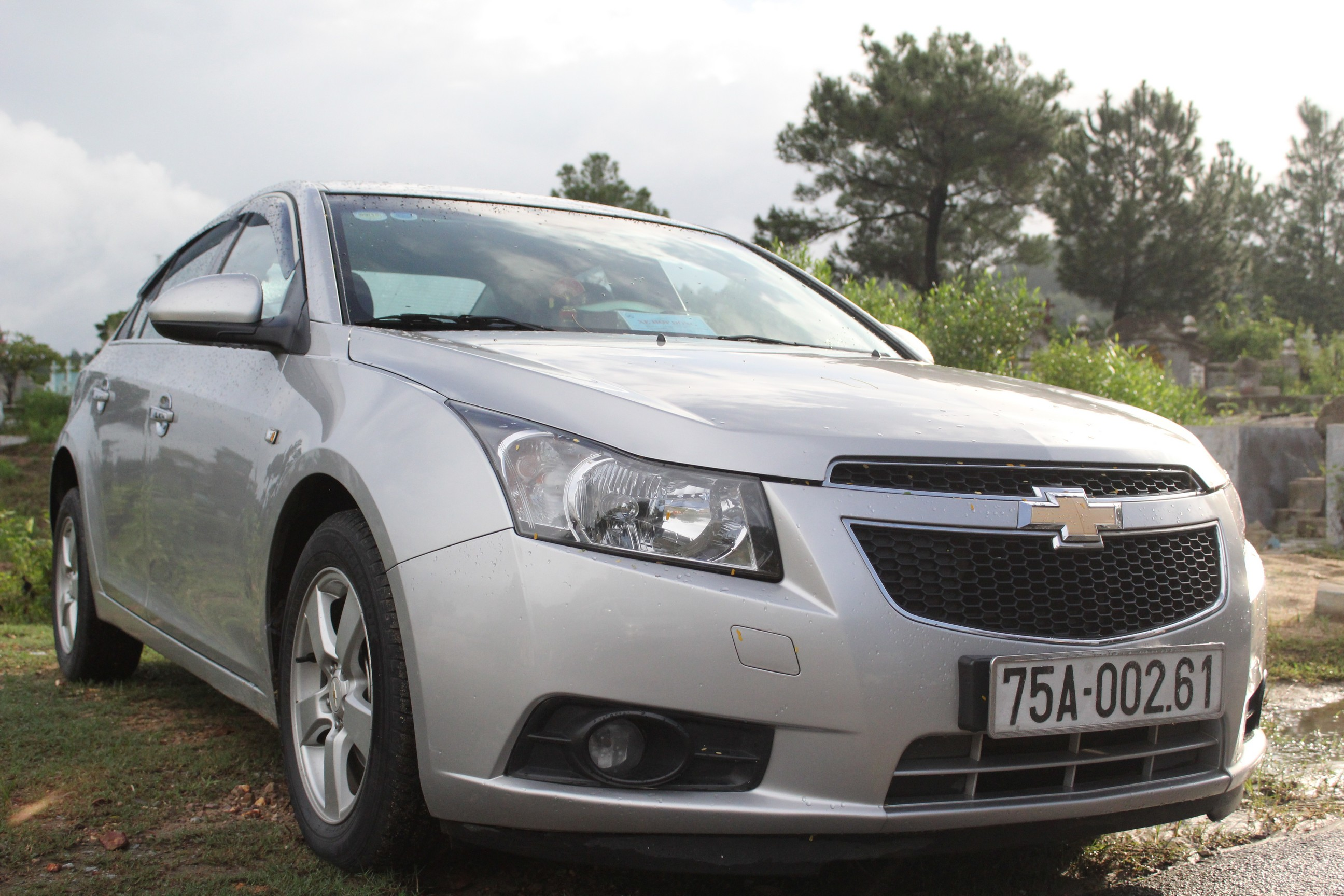 hue to hoi an by private car transfer