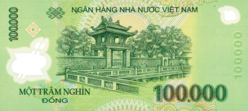 VND 100,000