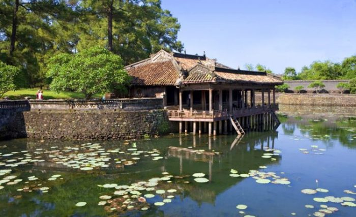 Danang Hue Danang private day tour