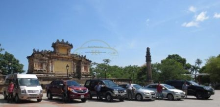 Hoi An Private Car Driver Team