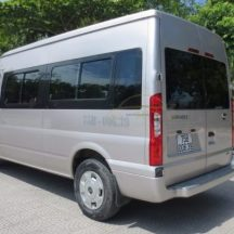Ford transit 16 seaters