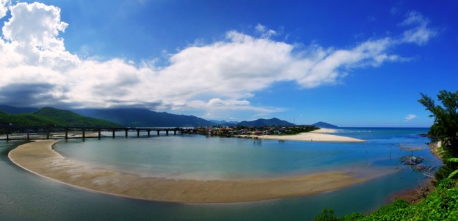 hue to da nang by private car transfer