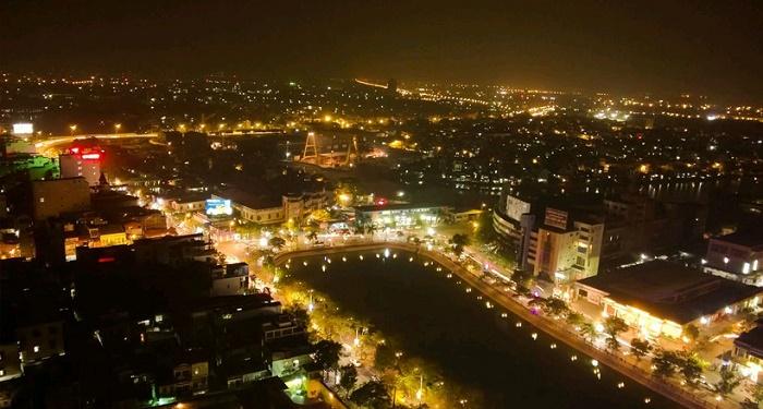 Hanoi to Hai Phong by private car