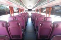 45 seat Universe internal