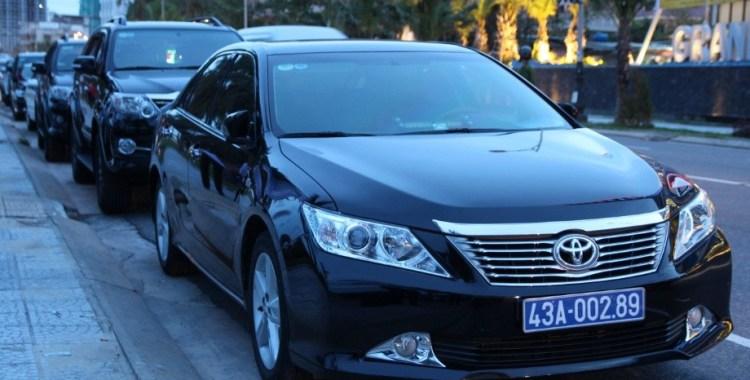 Danang Vietnam VIP Car transfer