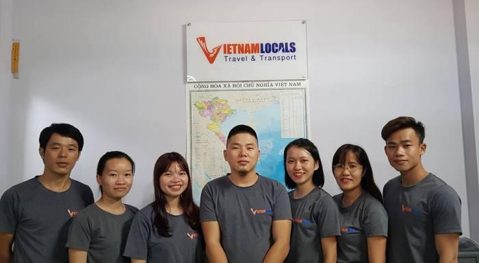 Vietnam Private Car team