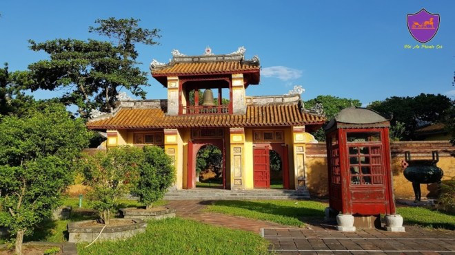 Hue City Private Tour Full Day- Hoi An Private Car