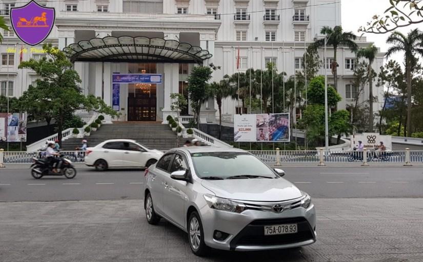 Hue City Tour By Private Car- Hoi An Private Car