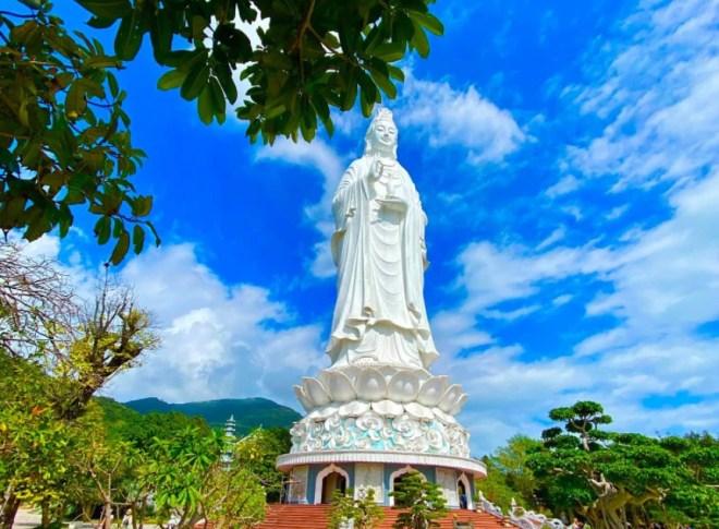 Da Nang City Tour full day- Hoi An Private Car