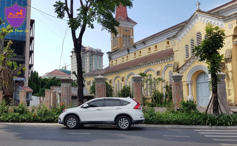 Dong Hoi Airport Transfer- Hoi An Private Car