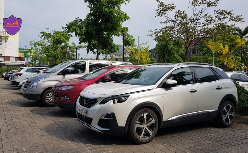 Hanoi to Sapa by private car- Hoi An Private Car
