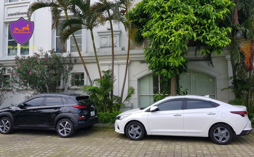 Hoi An to Nha Trang by private car- Hoi An Private Car