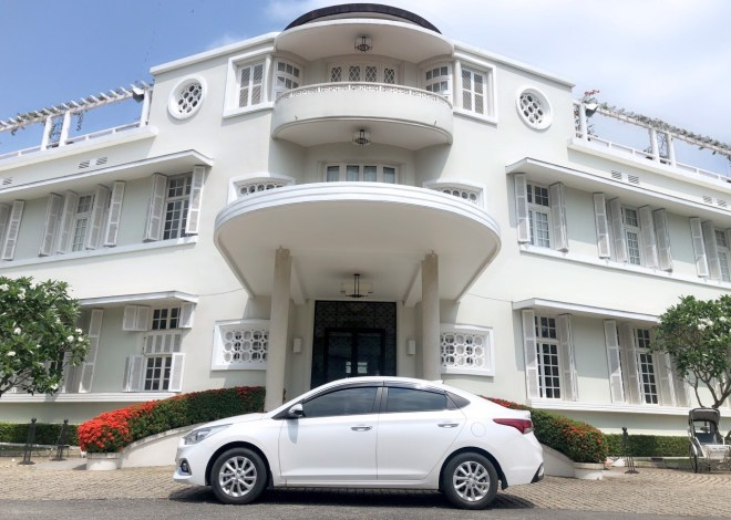 Hue to Dong Hoi by private car transfer- Hoi An Private Car