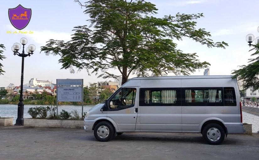 Nha Trang to Hoi An by private car- Hoi An Private Car