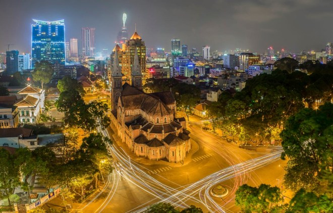 Saigon to Can Tho by private car- Hoi An Private Car