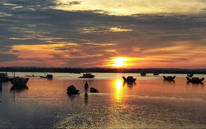 Tam Giang Lagoon- Hoi An Private Car