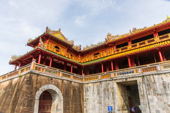 Hue-Imperial-City-Walking-Tour-Hoi-An-Private-Car