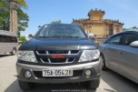 Isuzu 7 seaters