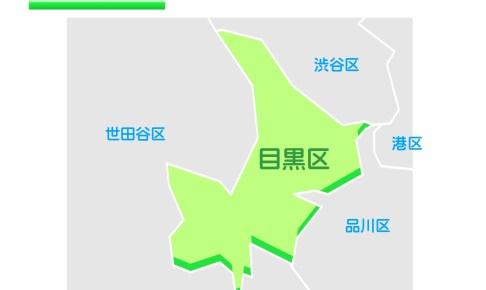東京都目黒区保育園一覧