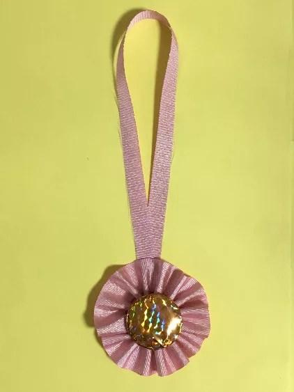 100均のメダル