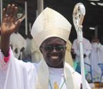 Rt. Rev. Vincent Kirabo