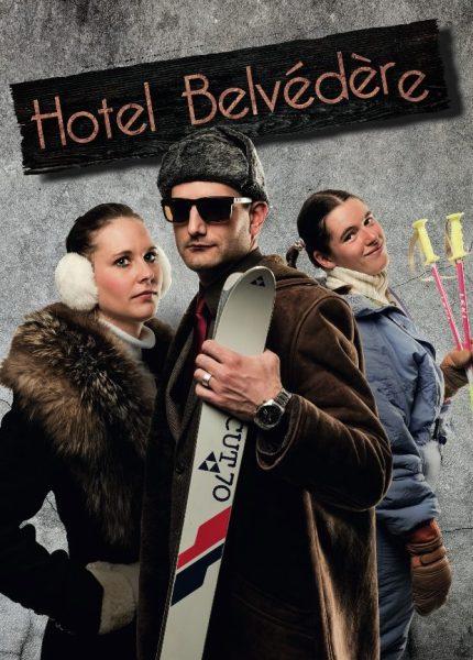 15. Hotel Belvedère