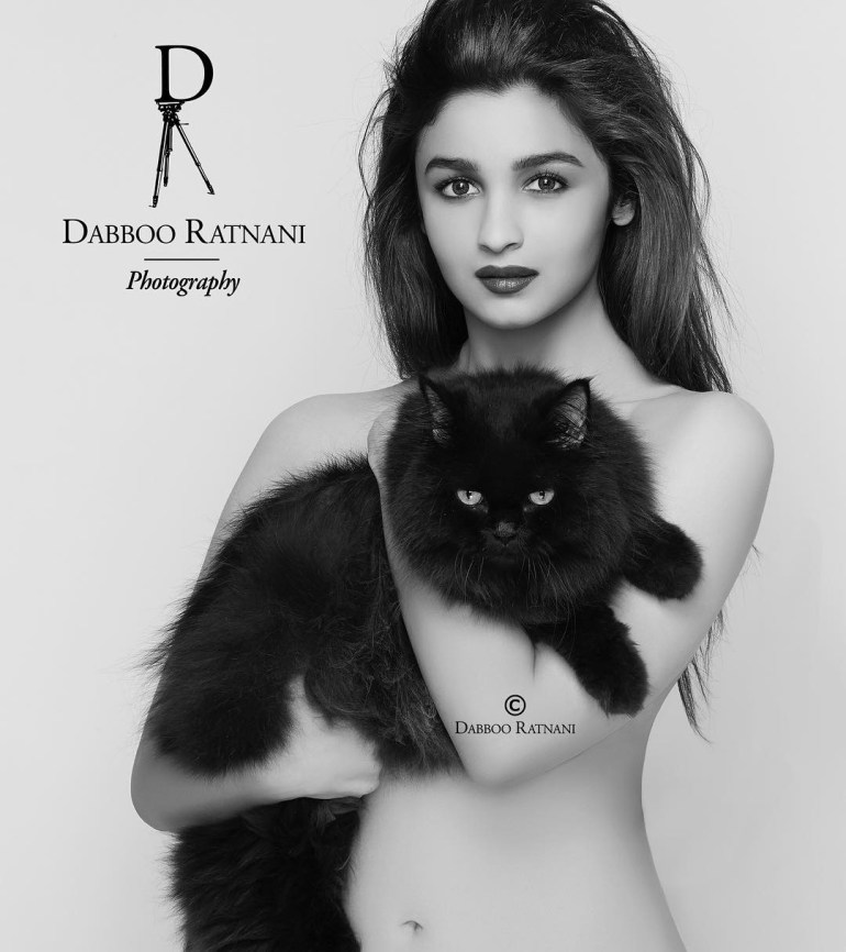 Top 15 Bollywood Actress Topless for The Photo Shoot of Dabboo ratnani calendar 113