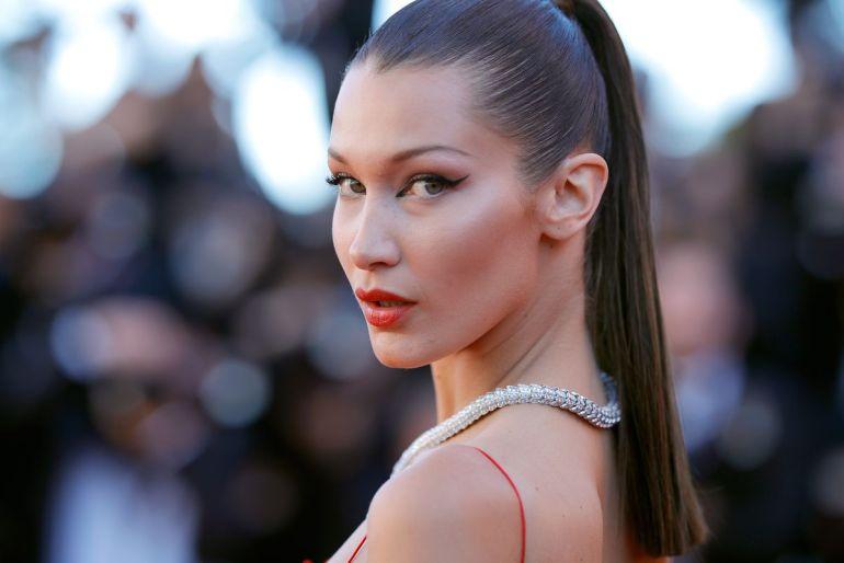 Worlds 10 beautiful women according to Golden Ratio of Beauty Phi Standards 108