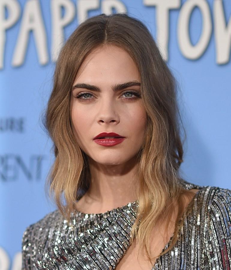 Worlds 10 beautiful women according to Golden Ratio of Beauty Phi Standards 117