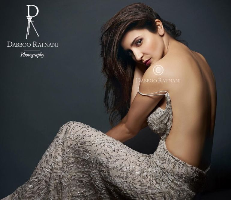 Top 15 Bollywood Actress Topless for The Photo Shoot of Dabboo ratnani calendar 144