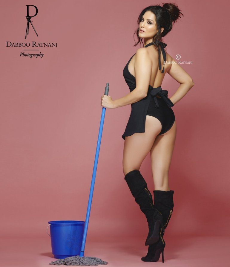 Top 15 Bollywood Actress Topless for The Photo Shoot of Dabboo ratnani calendar 111