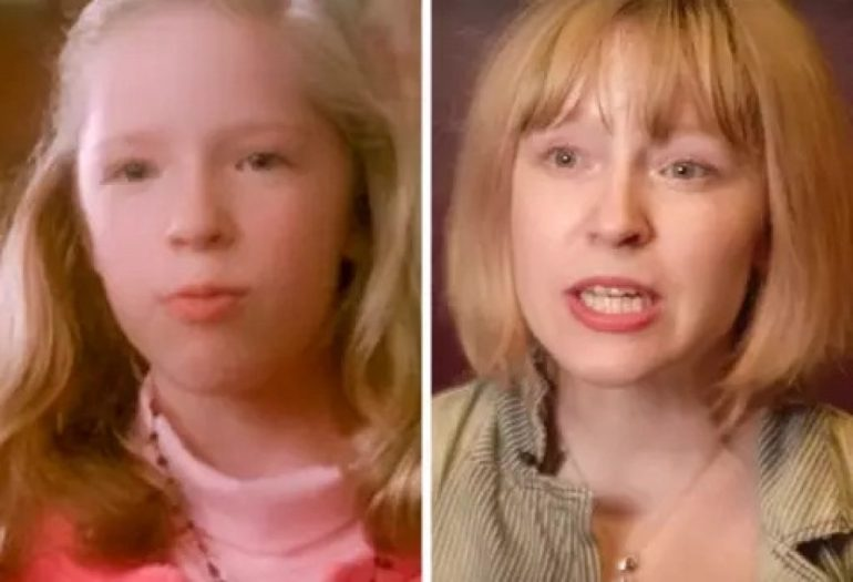 """Let's check What this 16 """"Home Alone"""" Actors Are Doing Now 118"""