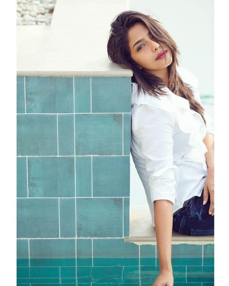 Aishwarya Lekshmi Wiki, Biography, Age, Boyfriend, and Beautiful Photos 143