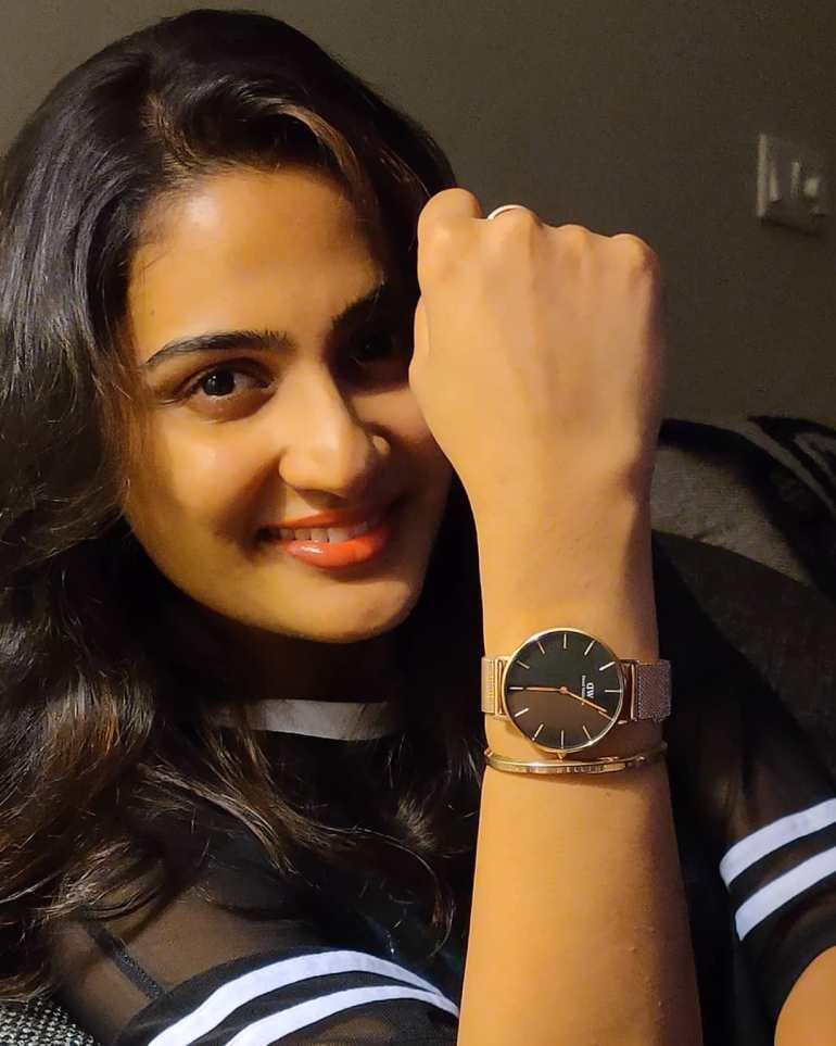 Aditi Ravi Wiki, Age, Biography, Movies, and Charming Photos 127