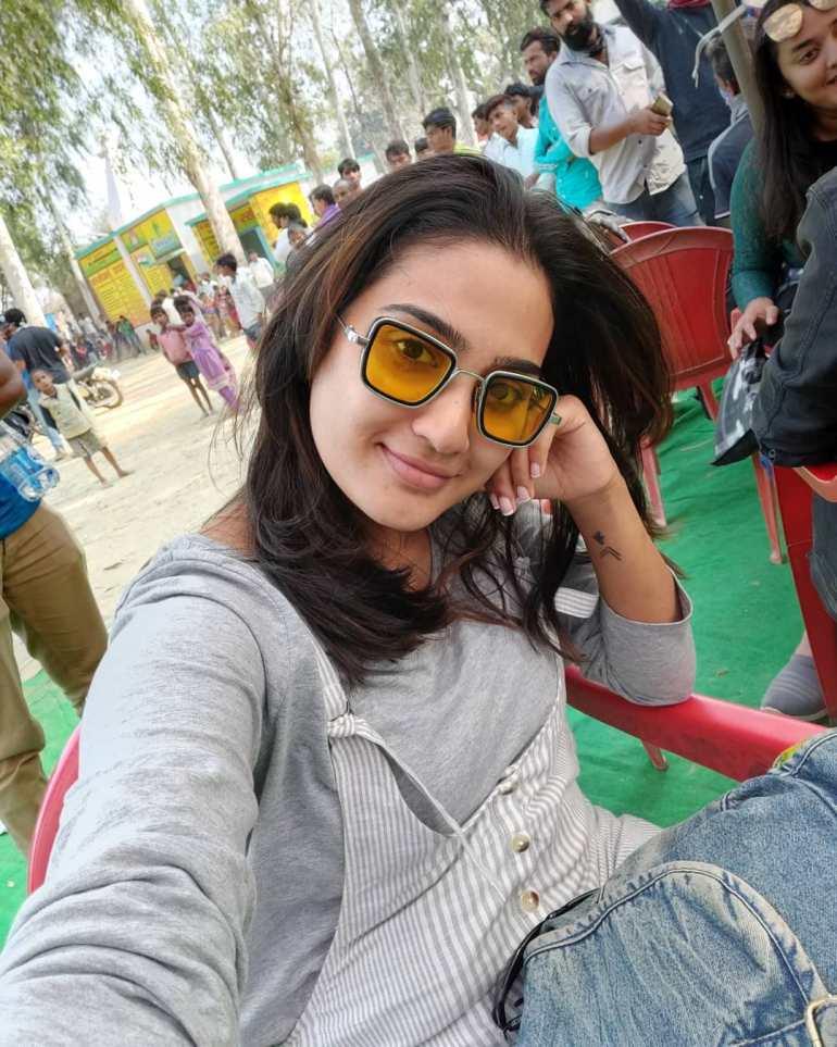 Aditi Ravi Wiki, Age, Biography, Movies, and Charming Photos 130