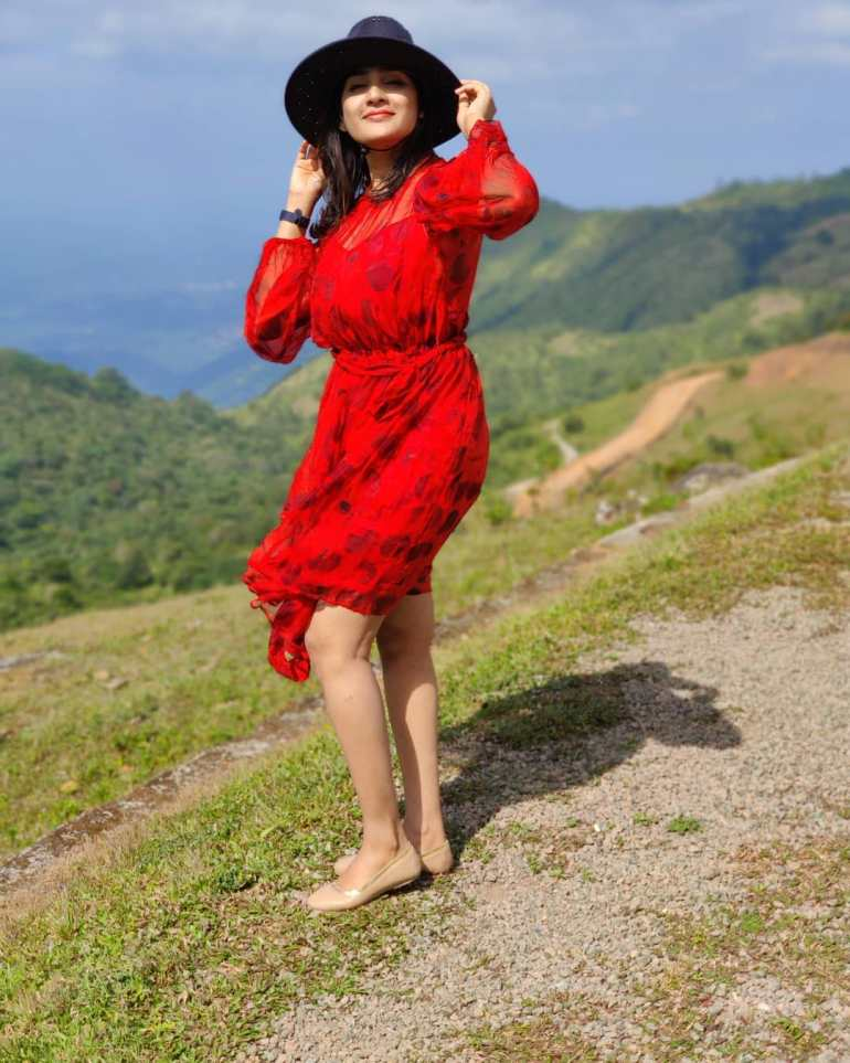 Aditi Ravi Wiki, Age, Biography, Movies, and Charming Photos 133