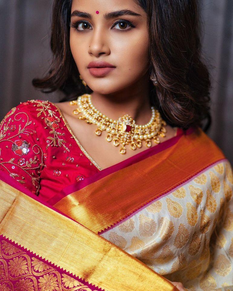 Anupama Parameswaran Wiki, Age, Biography, Movies, and Stunning Photos 122