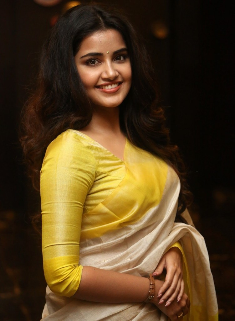 Anupama Parameswaran Wiki, Age, Biography, Movies, and Stunning Photos 131