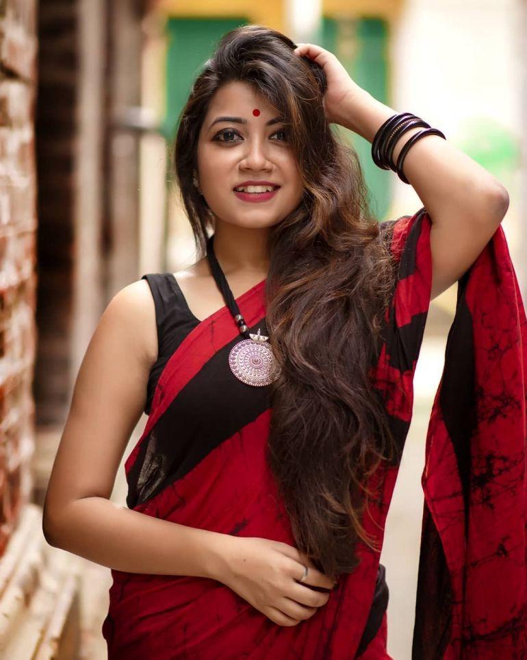 Bengali Model Arpita Paul Wiki, Age, Biography, Movies, and Beautiful Photos 111