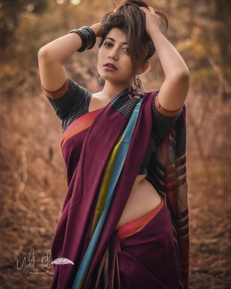 Bengali Model Arpita Paul Wiki, Age, Biography, Movies, and Beautiful Photos 113